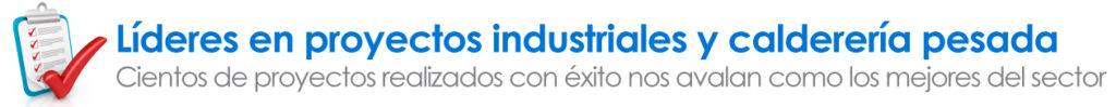 Caldereria Industrial