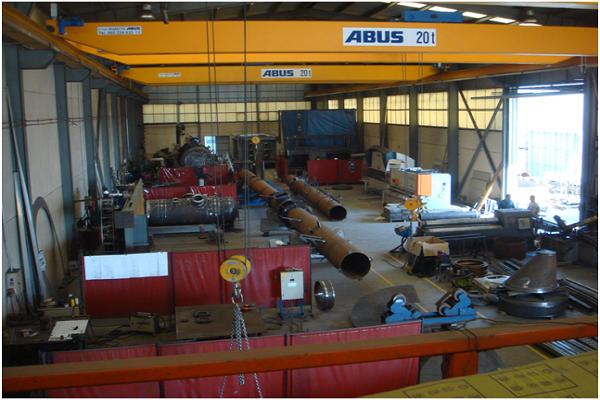 nave1 instalaciones proincar caldereria industrial
