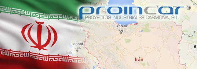 iran caldereria industrial