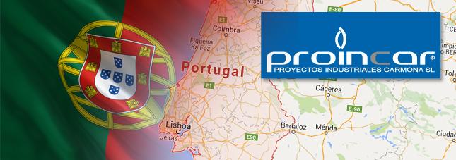 caldereria industrial portugal
