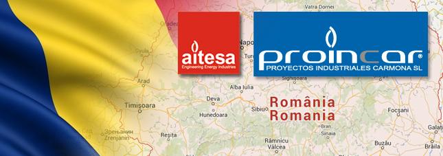 proincar caldereria industrial en rumania