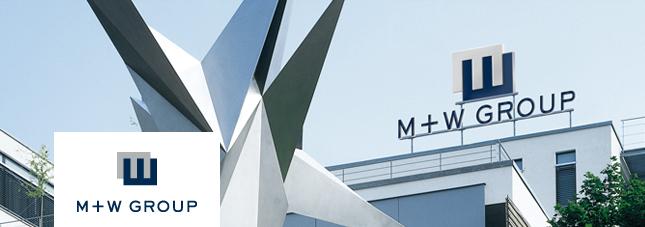 M+W-GROUP