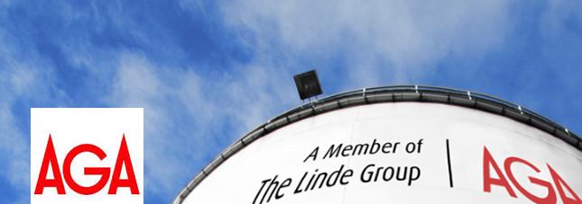 AGA - Proincar Caldereria Industrial - Viaje Comercial a Dinamarca