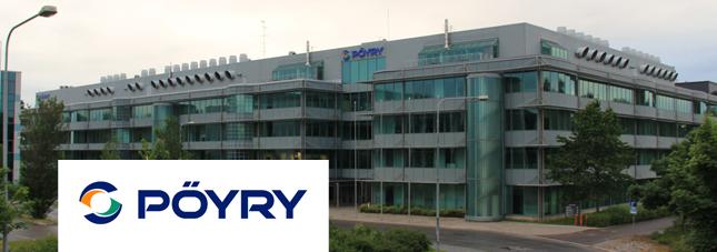 PÖYRY - Proincar Caldereria Industrial - Viaje a Suecia
