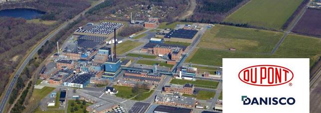 DUPONT - Proincar Caldereria Industrial - Viaje Comercial a Dinamarca