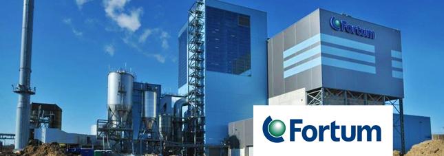 Fortum - Proincar Caldereria Industrial - Viaje a Suecia