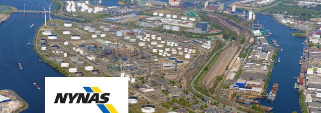 NYNAS - Proincar Caldereria Industrial - Viaje a Suecia