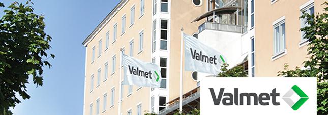 Valmet - Proincar Caldereria Industrial - Viaje a Suecia