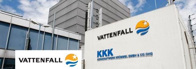 VATENFALL - Proincar Caldereria Industrial - Viaje a Suecia