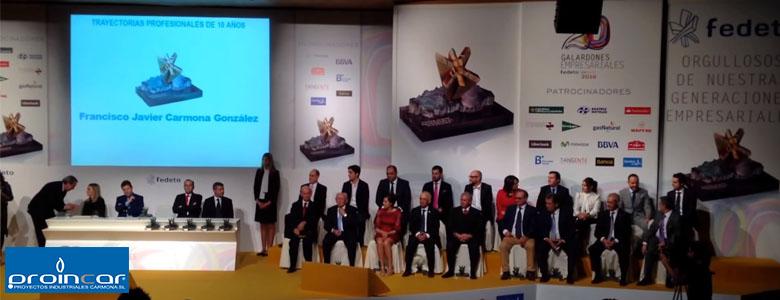 premios fedeto 2016