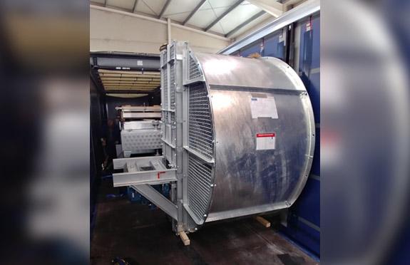 aerorefrigerador st1