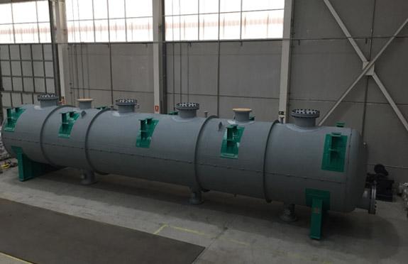 reactor r2601a